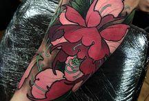 Tattoo Slawek