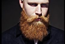 Beardy / Inspiration