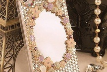 phone covers / by Lynnette Edic
