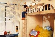 Ben's Room / by Lisa Welsh