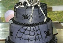 Halloween Wedding Cakes Ideas / For those couples who are planning to get wed this Halloween, choose one of these halloweeny cake to make your special day memorable lifetime.