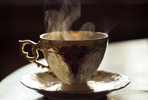Tea Time / Always take time for a tea break!