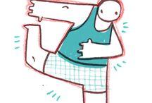 Loryn Engelsman Illustration