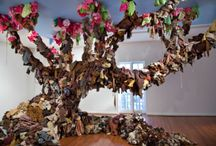 recycled art.........