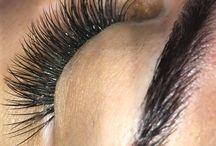 Voluminous Eyelashes