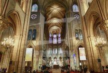 Catedrais/Cathédrales