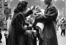 History - WW II / by Rachel Hauck Author