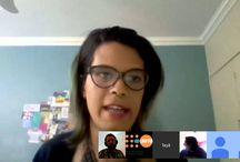 Hangout sobre Juventude LGBT - Empoderamento e Direitos