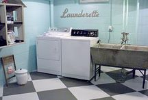 Things for my home - Laundry room