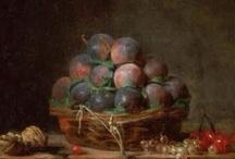 Jean-Babtiste Simèon Chardin