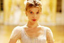 Regency Dress- why wear ordinary ?