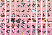 Pixel Art - 16x16