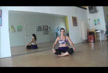 belly dance techniques