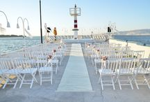 Ceren & Serkan, Levent Marina- İzmir / Levent Marina'da gerçekleştirdiğimiz muhteşem bir düğün..