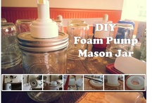 mason jar things