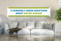 Water Damage Cleaning Melbourne / Water damage cleaning and repair is the one the most stressful things you can go through which demands immediate attention and action.