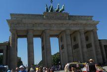 Berlin Trip août 2013 / 10 jours à Berlin, capitale culturelle de l'Europe.