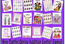Teaching  4 April / by Nanette Winkler