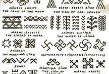 Symbology