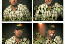 Luke Bryan / Awesome!!!!!!!!!! / by Haley Ross