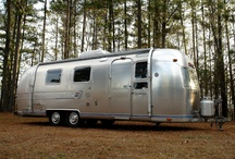 Live Riveted / Airstream love and travel / by Michele Drake