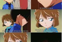 Detective Conan *-*
