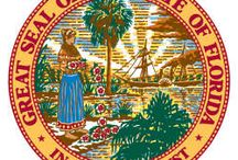 Florida: My Native State / by Andrea Halpern