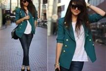 Wanna be fashionable