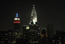 NYC / Some of our favorite places, people, and things to do in the Boro of Manhattan aka the Big Apple aka NYC.