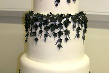 Wedding Cake / A Selection of Wedding Cakes