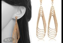 Long Drop Earring / #WearDifferent #FeelDifferent #LookHatke Buy Hatke Products from anywhere in India now.. Coz we deliver it right to ur doorstep. Interested buyers can send us a ping for details on price and other stuff or you could just inbox us your number for us to get in touch with you.. Visit our FB page for more details.