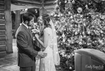| 12.22.15 W E D D I N G | / Andrew and Taylor Cannon | Emily Kowalski Photography >> http://emilykphotos.com/