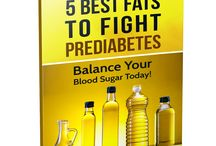 PREDIABETES EBOOK / Ebooks designed to teach people how to REVERSE PREDIABETES