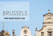 T R A V E L   Brussels