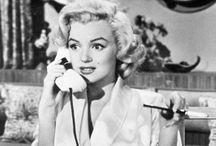 Marilyn / by Julie Rocha