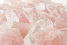 ~:~ Crystals & Stones ~:~