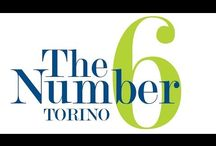 The number 6 Torino