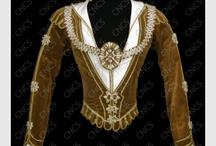 Man's costumes