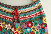 Haken/crochet / Haken