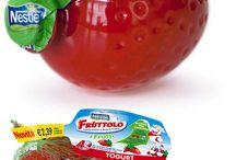 Packaging Design   Yogurt & Milk