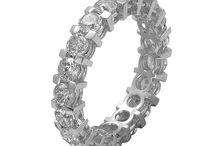 Pırlanta Işığı / Evlilik Mücevherleri