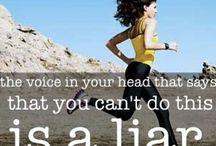 Motivational Wall! / by Tara Zschokke
