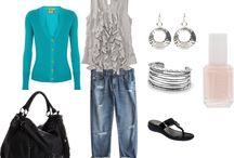 fashion / polyvore love / by Cynthia Robin