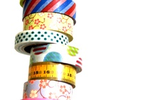 MT tapes Washi tapes