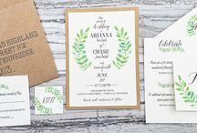 svadobne pozvanky