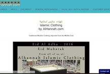longest-running modest clothing websites / modest clothing stores from modestclothes.com that have reached fifteen or more years in the directory