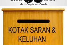 Saran & Kritik / Dewibet.com | Silahkan Masukan Saran & Kritik Anda Di Sini