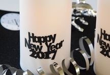 Sylvester - Happy New Year / alles zum Thema Sylvester: Dekoration, Basteln, Rezepte  all about Happy New Year Party: decoration, diy, crafting, recipes