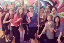Bachelorette Party Ideas / by Brianna Berry