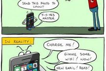 Funny Tech / Technology can be funny!
